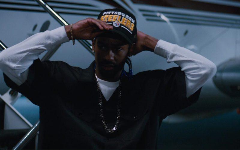 Pittsburgh Steelers Cap – All Eyez on Me (5)