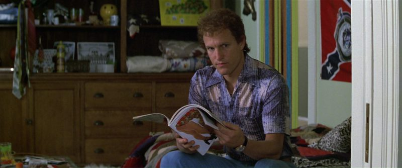 Playboy Magazines in The People vs. Larry Flynt (1996) Movie