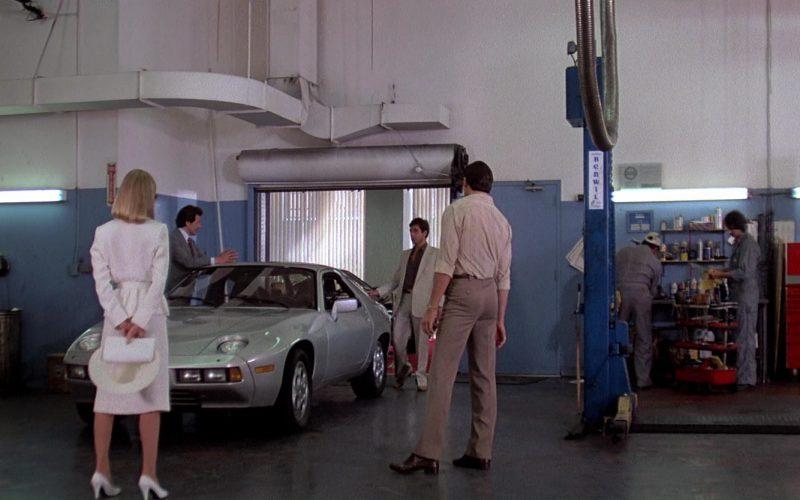 Porsche 928 – Scarface (1)