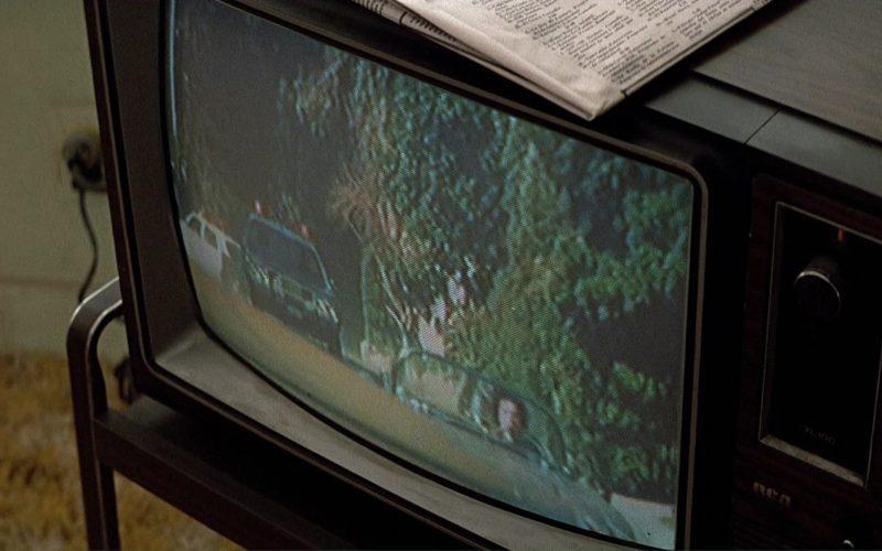 RCA TV – Scarface (1)