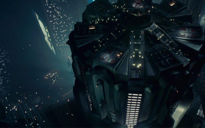 RCA in Blade Runner (1)