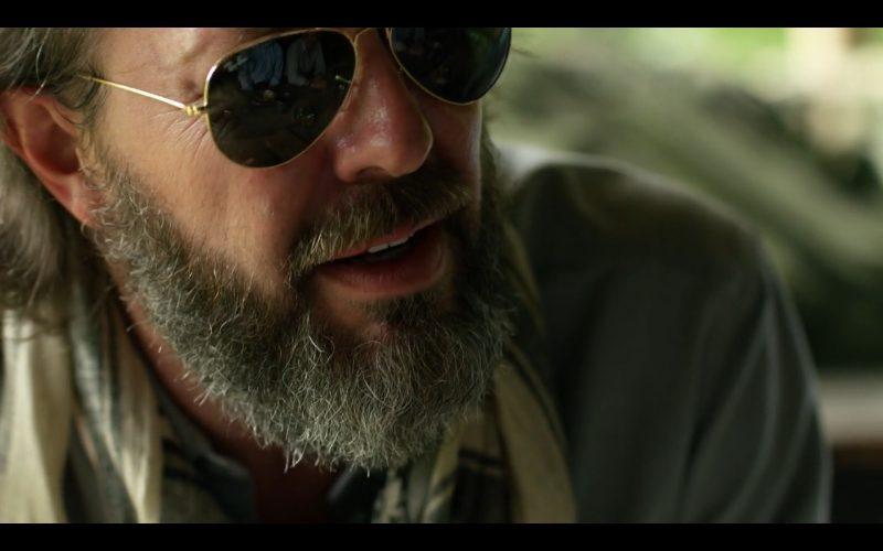 Ray-Ban Men's Eyewear (Sunglasses) – Narcos (1)