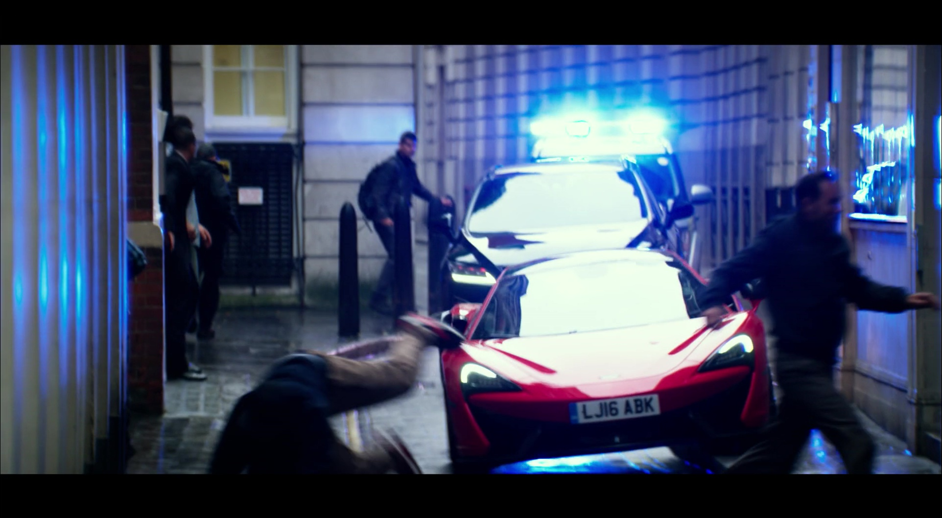Sports Cars Used In The Movie Knight And Day