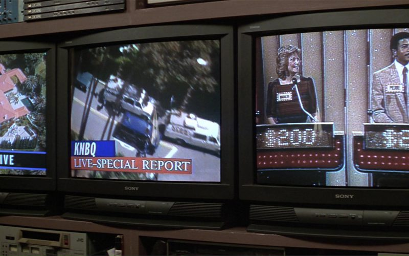 Sony TV in The People vs. Larry Flynt (1)