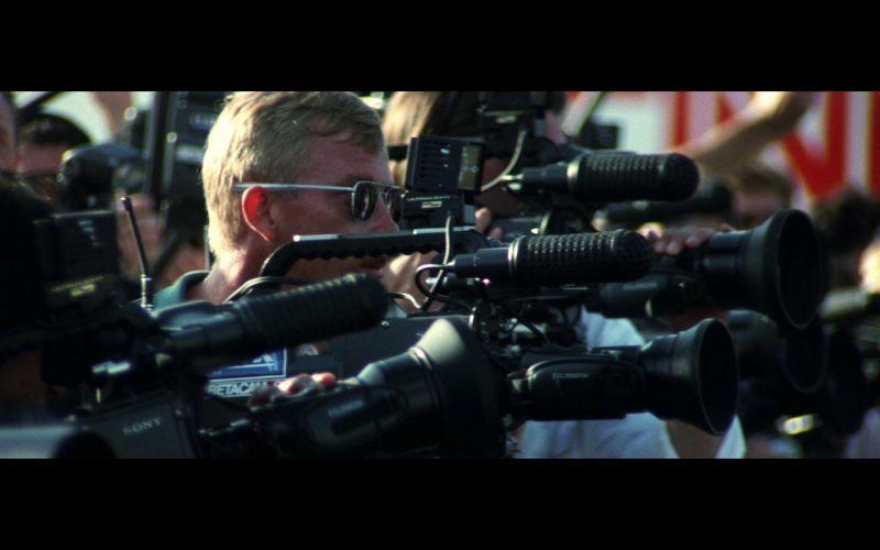 Sony Video Cameras – Armageddon (1)