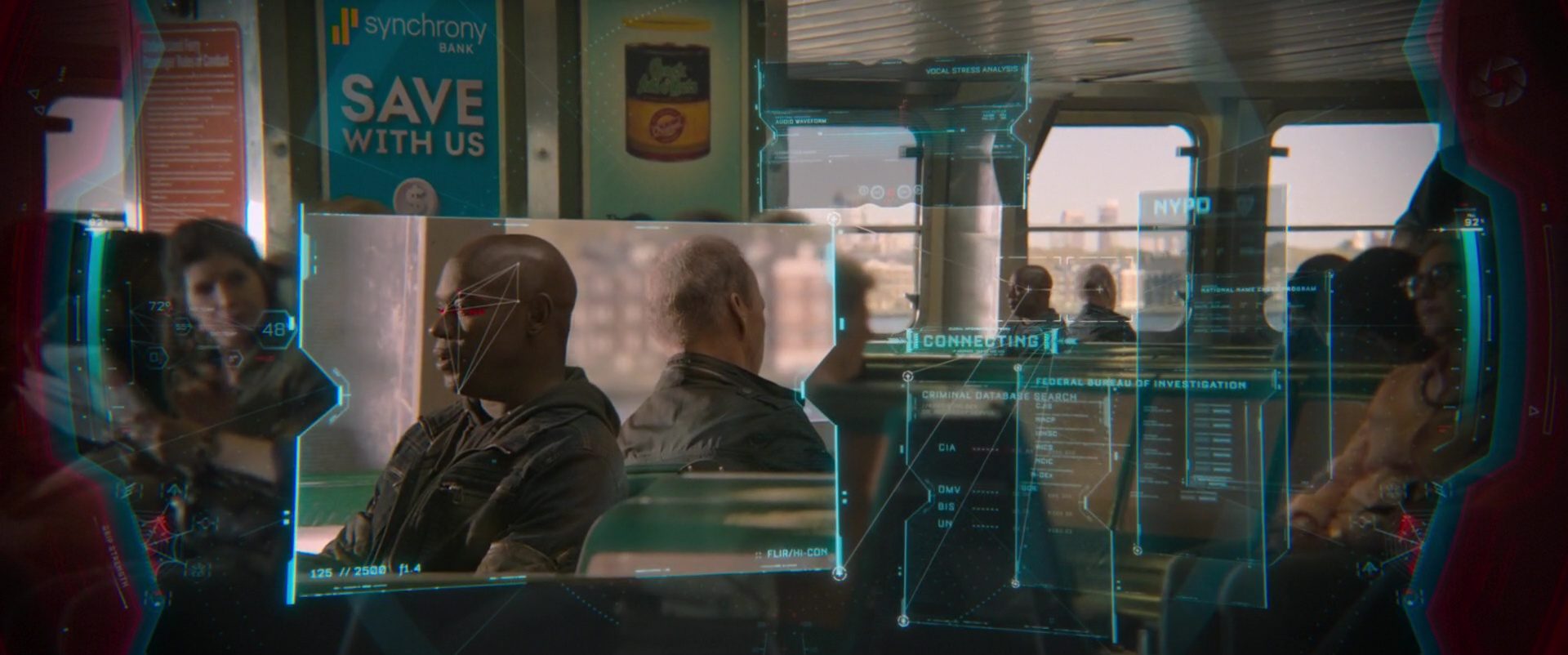 Audi Financial Services >> Synchrony Bank Advertising in Spider-Man: Homecoming (2017) Movie