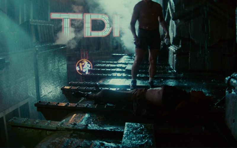 TDK in Blade Runner (1)