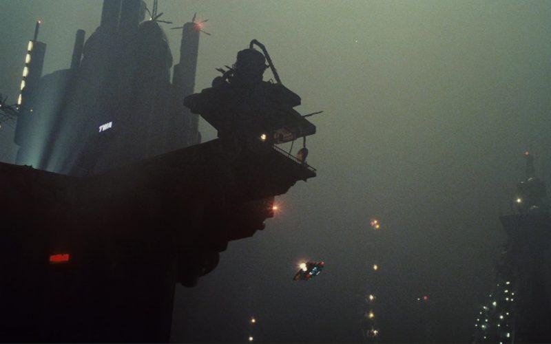 TWA in Blade Runner