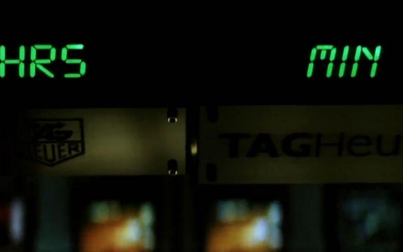 Tag Heuer – Armageddon (1998)