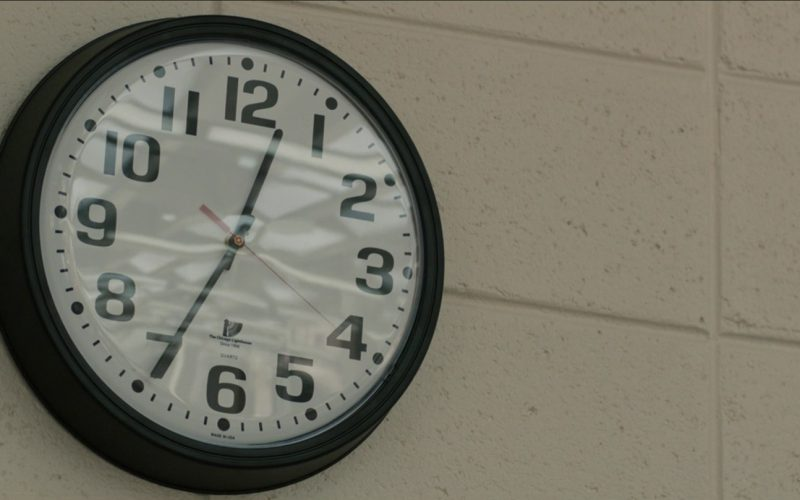 The Chicago Lighthouse Clocks in Spider-Man Homecoming (1)