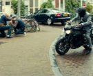 Triumph Speed Triple Motorcycle Driven by Ryan Reynolds in The Hitman's Bodyguard (2)