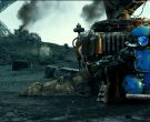 Vespa Scooter (Squeeks Autobot) in Transformers 5 The Last Knight (15)