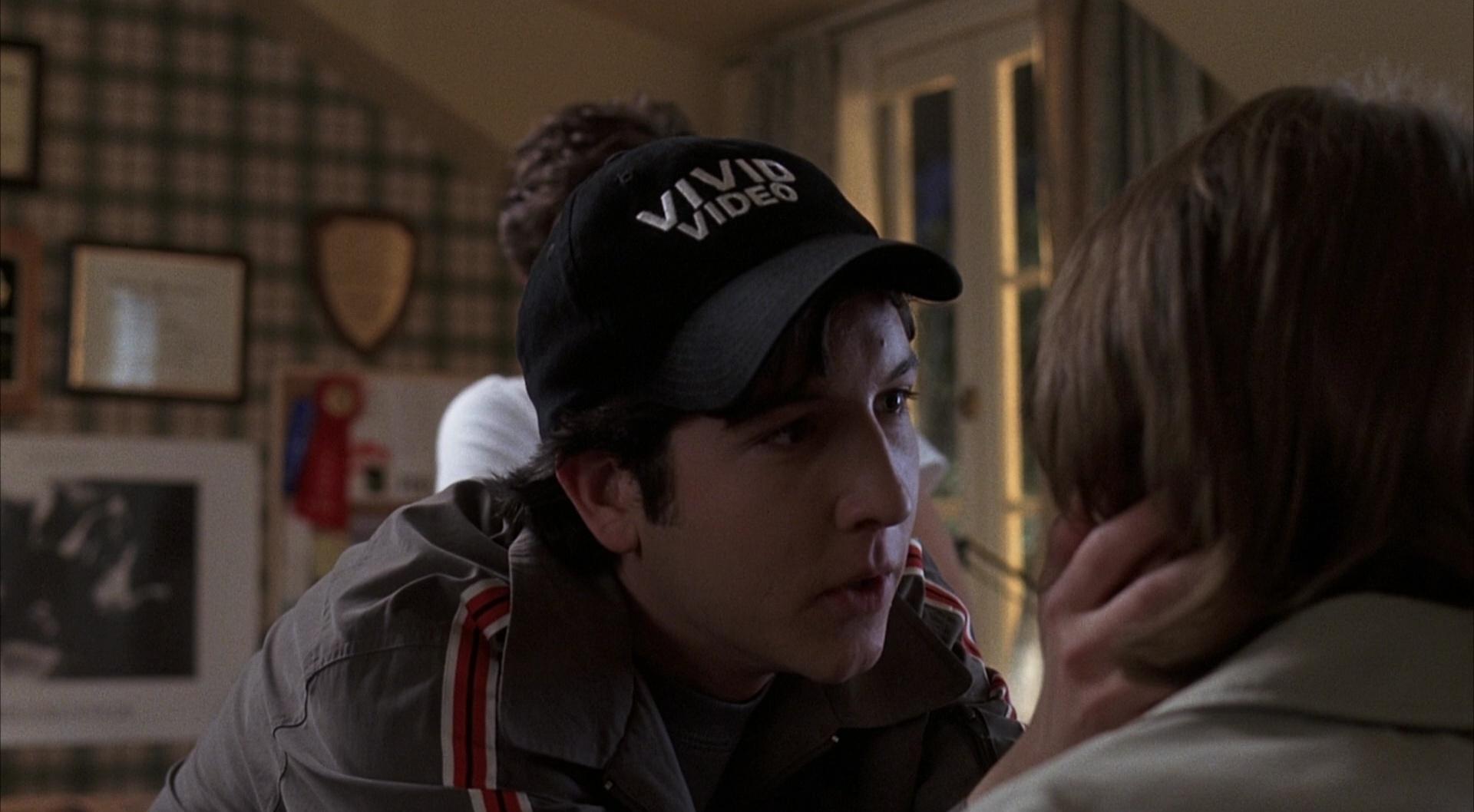 Vivid Video Cap The Girl Next Door 2004 Movie