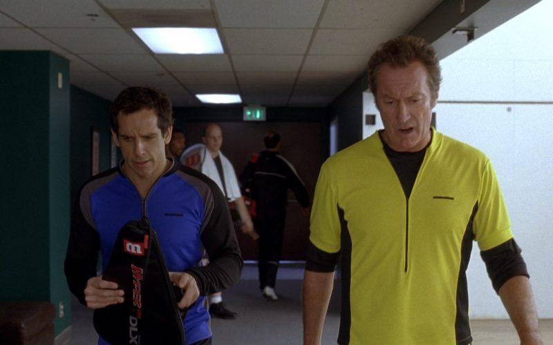 Wilson Squash Racquet – Along Came Polly (2004)