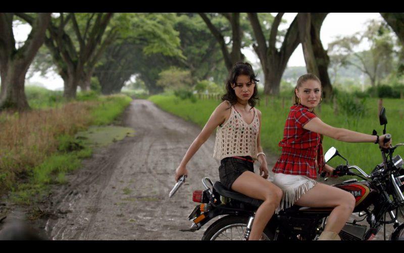 Yamaha Motorcycle – Narcos (5)