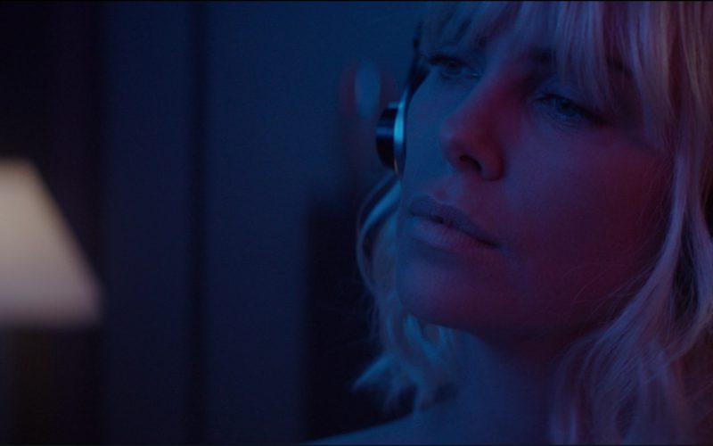 AKG K140 Headphones used by Charlize Theron in Atomic Blonde (7)