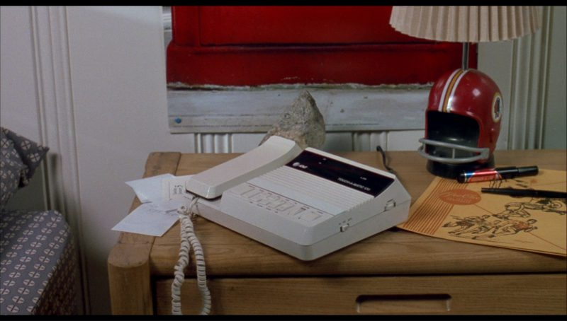 AT&T Phone in License to Drive (1988) Movie Product Placement