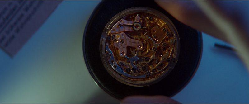 Carl F. Bucherer Swiss Luxury Watches in Atomic Blonde (2017) Movie