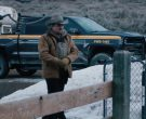 Chevrolet Silverado Pickup Truck in Wind River (1)