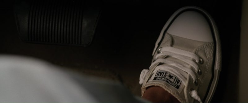 Converse All Star Shoes worn by Halle Berry in Kidnap (2017) Movie Product Placement