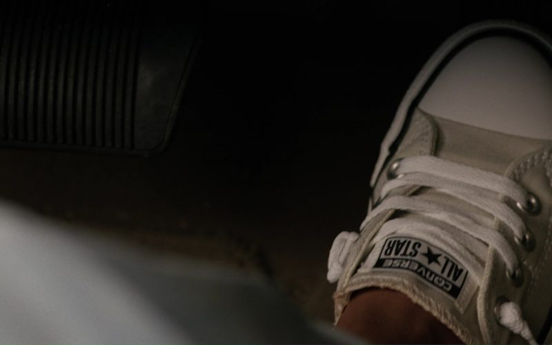 Converse All Star Shoes worn by Halle Berry in Kidnap (2017)
