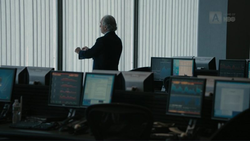 Dell in The Wizard of Lies (2017) Movie Product Placement