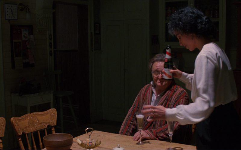 G. H. Mumm Champagne in Moonstruck (1)