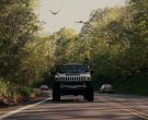 Hummer H2 driven by Steve Carell in EVAN ALMIGHTY (15)