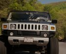 Hummer H2 driven by Steve Carell in EVAN ALMIGHTY (16)