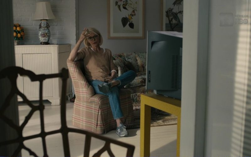 New Balance Shoes Worn by Michelle Pfeiffer (Ruth Madoff) in The Wizard of Lies (1)