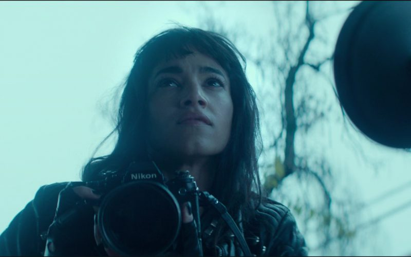 Nikon Photo Camera Used by Sofia Boutella in Atomic Blonde (2)