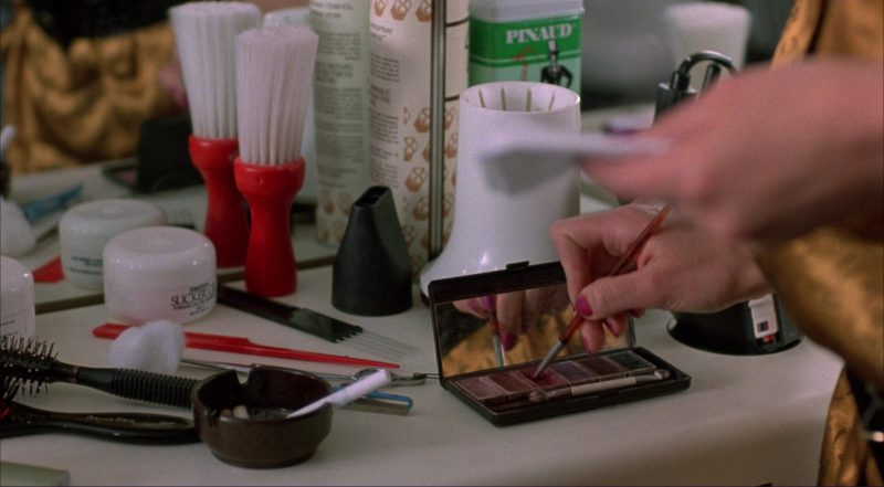 Pinaud in Moonstruck (1987) Movie Product Placement
