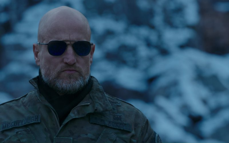 Randolph Engineering sunglasses worn by Woody Harrelson in War for the Planet of the Apes (1)