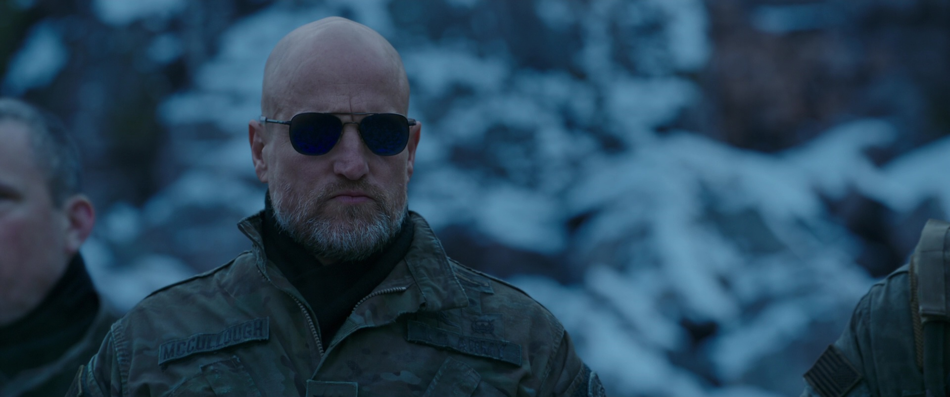 ba243af383 Randolph Engineering sunglasses worn by Woody Harrelson in War for the  Planet of the Apes (2017)