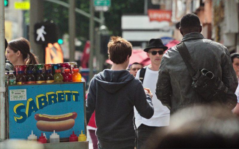 Sabrett Hot Dogs in The Dark Tower (4)