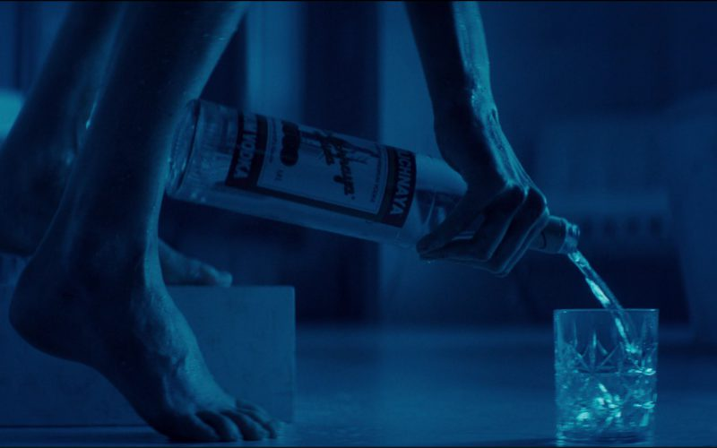 Stolichnaya Vodka Drunk by Charlize Theron in Atomic Blonde (2)