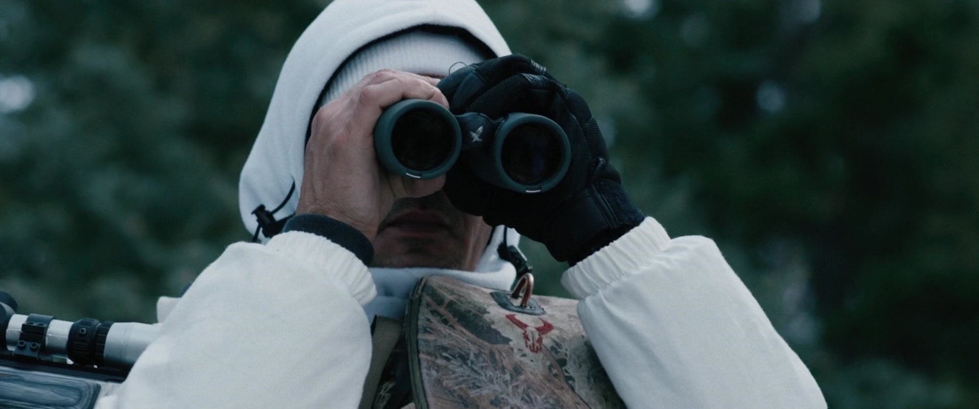 Fast And Furious 3 Full Movie >> Swarovski Binocular Used by Jeremy Renner in Wind River ...