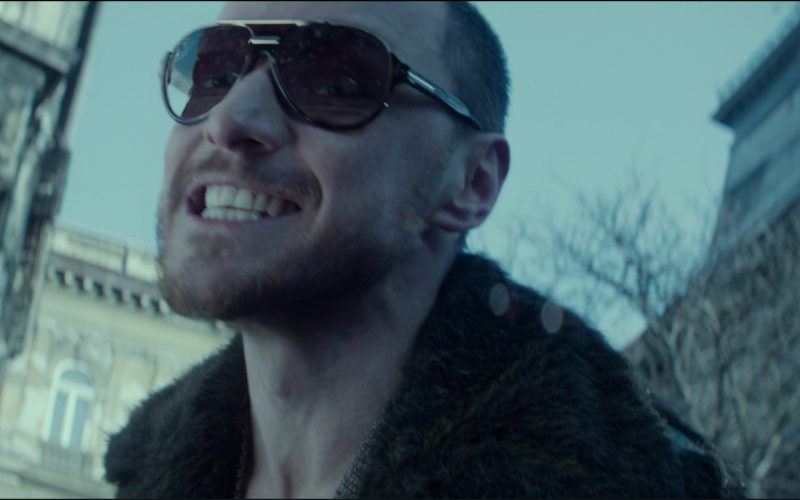 Tom Ford Sunglasses Worn by James McAvoy in Atomic Blonde (4)