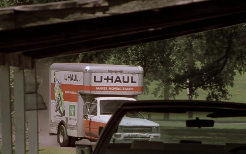 U-Haul in Monster's Ball (1)