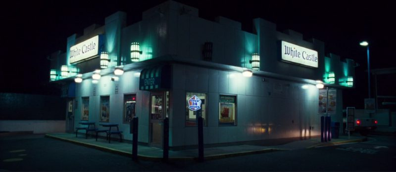 White Castle Hamburger Restaurant In Good Time (2017) Movie