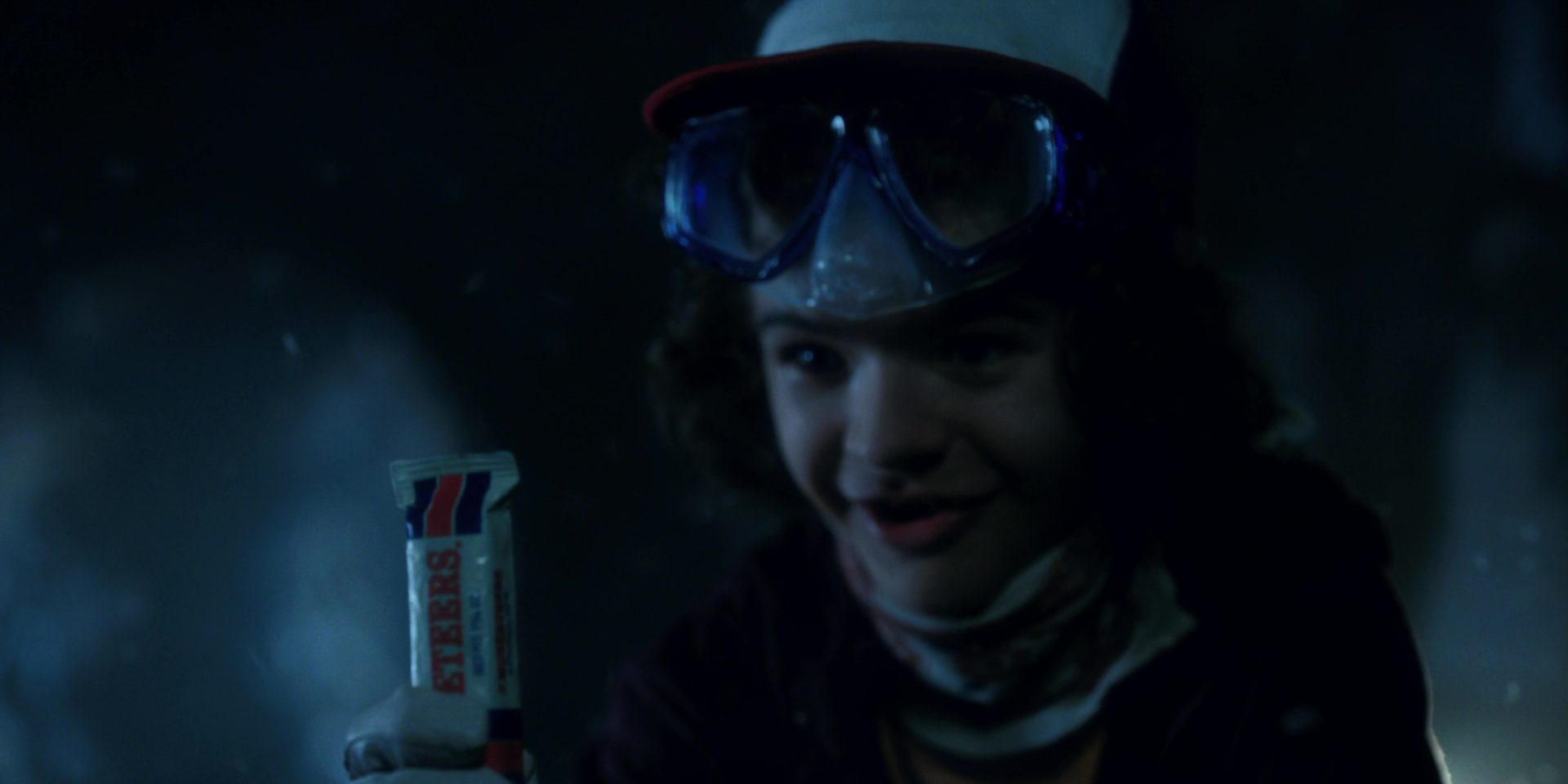 3 Musketeers Candy Bar in Stranger Things: The Gate (2017 ...