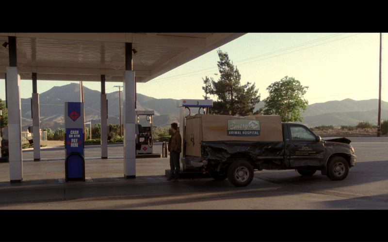 AmPm ARCO in Terminator 3 Rise of the Machines (1)