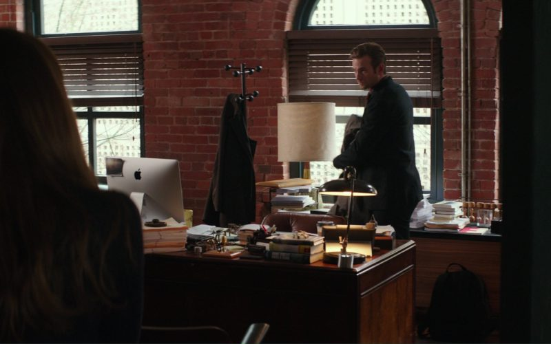 Apple iMac Computer Used by Eric Johnson (Jack Hyde) in Fifty Shades Darker (1)