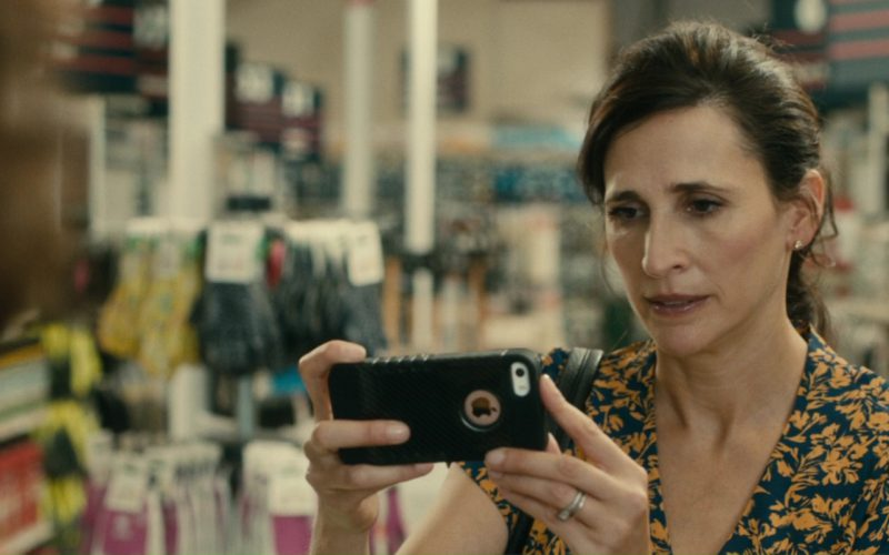 Apple iPhone Smartphone Used by Michaela Watkins in Brigsby Bear (1)