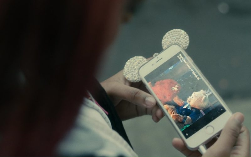 Apple iPhone Smartphones in Brigsby Bear (1)