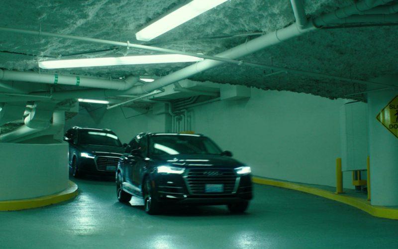 Audi Q7 Cars (SUVs) Used by Jamie Dornan and Dakota Johnson in Fifty Shades Darker (8)