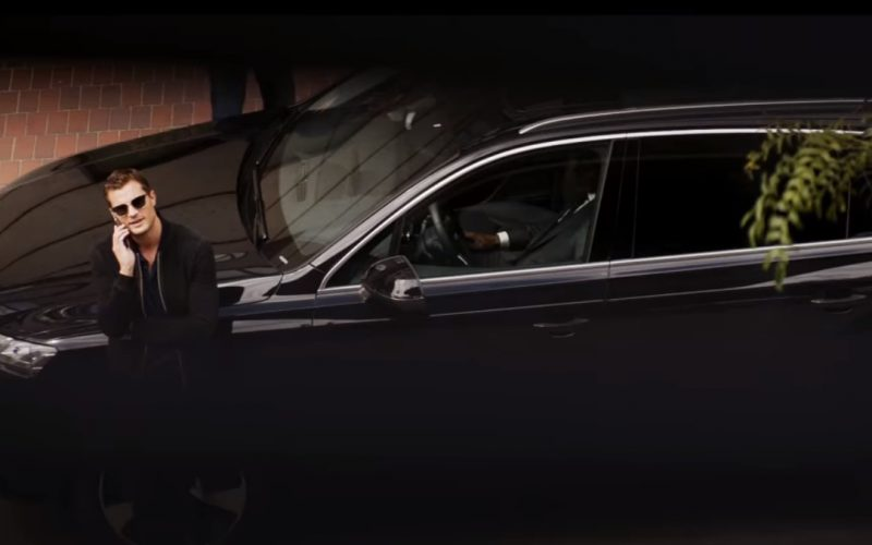 Audi Q7 SUV in Fifty Shades Freed (1)