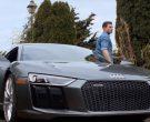 Audi R8 Sports Car in Fifty Shades Freed (1)