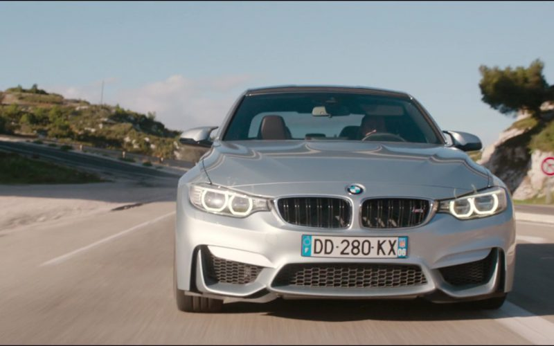 BMW M3 [F80] Car Driven by Alex Pettyfer in Overdrive (6)