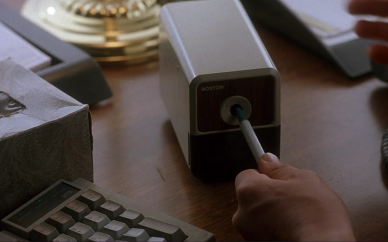 Boston Pencil Sharpener Used by Jim Carrey in The Mask (1)